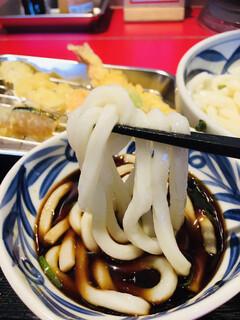 木村屋 - つるつるもちもち麺