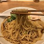 Mugitooribu -  麺リフトしてみました