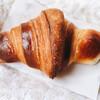 ブーランジェリー ジン - 料理写真:クロワッサン