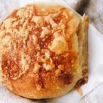 ブーランジェリー ジン - チーズパン