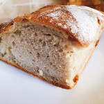 ブーランジェリー ジン - 田舎パン