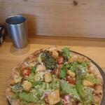 イタリアンカフェこだま - 料理写真: