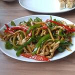 中華菜館 味味 - 料理写真: