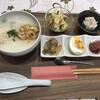 朝粥専門店まごの屋 - 料理写真:海鮮粥セット