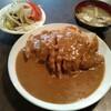 レストラン ミッキー - 料理写真: