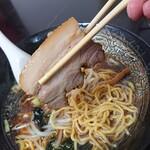 中華料理 梧桐 - 【2020.5.31(日)】醬油ラーメのチャーシュー