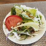 福とみ - サラダ