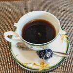 福とみ - コーヒー