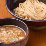 麺屋 新三 - 料理写真:つけ麺