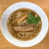 自家製麺しゅん作 - 料理写真:醤油ラーメン