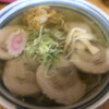 小三郎 - 料理写真:湯気でボケております