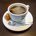 13088230 - ランチコーヒー(コスタリカ)