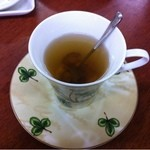 韓家 - ナツメ茶