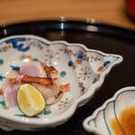 まき村 - 2020.5 銚子炙り金目鯛