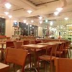 タイムカフェ - 店内