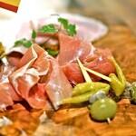 スペイン料理Pablo -