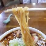 鈴屋 - 麺リフト