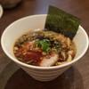 らー麺 鉄山靠 - 料理写真:芳醇 醤油らー麺 800円