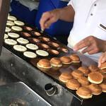 岡田のパンヂュウ - 料理写真: