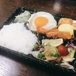 洋食 おかもと - 料理写真: