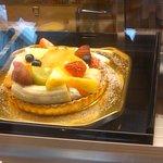 Dolci - 本日のケーキは・・・タルト