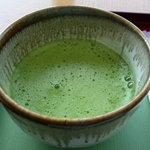 キーウエスト - ☆京都でお抹茶飲みたいなぁ☆
