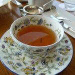 キーウエスト - ☆紅茶もイイ香りでしたぁ(^◇^)☆