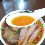 いまの家 - あっさりスープ