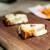 RODEO - 料理写真:名物 炙りカチョカバロのブルスケッタ