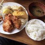 ニジイロ食堂 - 料理写真: