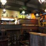 Zenobia Cafe -
