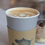 カフェ ブー エクスプレス -