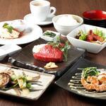 鉄板Diner JAKEN - ランチモモコース