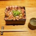 梅田肉料理 きゅうろく -