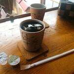 130912514 - アイスコーヒー