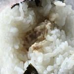 米屋の手づくりおにぎり 多司 -