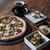 800°DEGREES ARTISAN PIZZERIA - 料理写真:アルチザンカスタマイズピッツァセット1