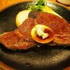 Hibio - 料理写真:特選ヒレステーキ