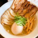 麺や風虎 -