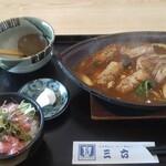 うどん処 三六 - 料理写真: