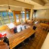 OPEN CAFE shibuya