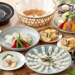 ふぐ料理 玄品 - 2020鱧_松
