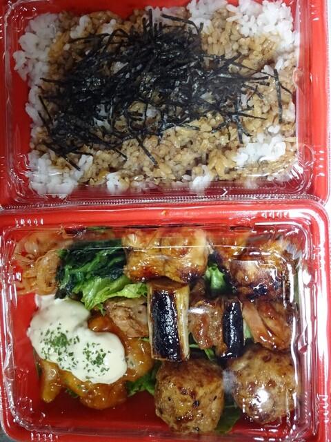 やきとり家すみれ 石神井公園店の料理の写真