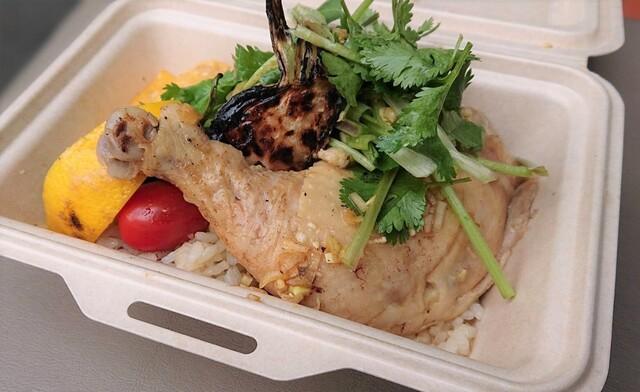 どろまみれ倉庫 浜田山店の料理の写真