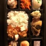 オザミ・デ・ヴァン - フランス料理フルコース膳1000円!