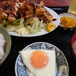 ことぶき - 料理写真: