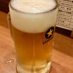 130930635 - 生ビール