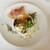 レストランMINAMI - 前菜です。