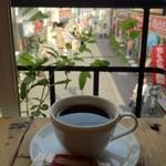 のら - コーヒー