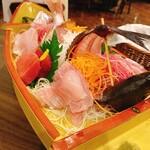 ホテル&スパ アンダリゾート伊豆高原 - 料理写真: